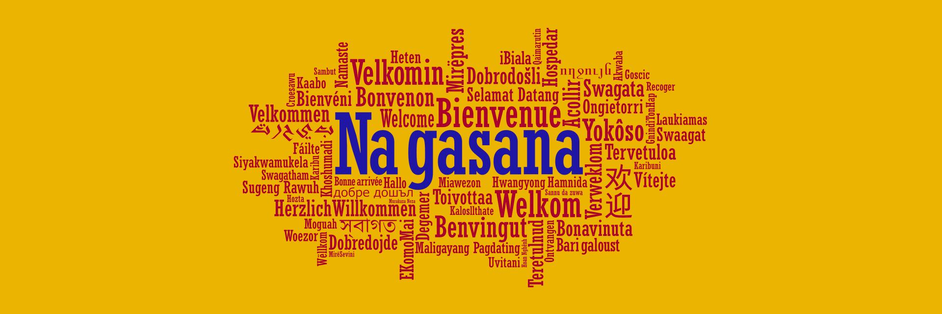 Na Gasana